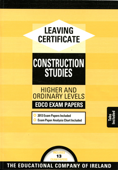 Construction Studies Exam Papers